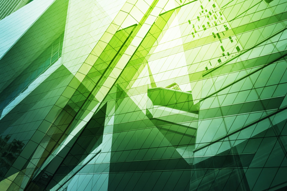 Those in certified green buildings had an increased cognitive score, according to the study