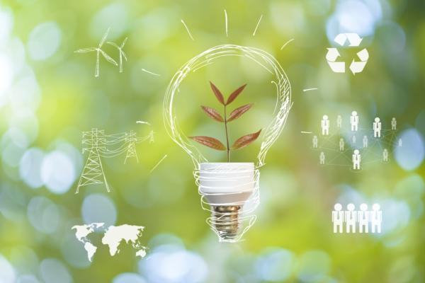 Energy players 'positive' about sustainable tech adoption by industrial sector