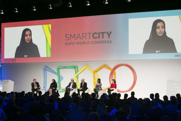 Smart City Expo World Congress announces keynote speakers