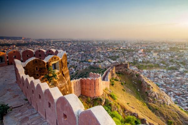 Jaipur hosts India's first Smart City Expo