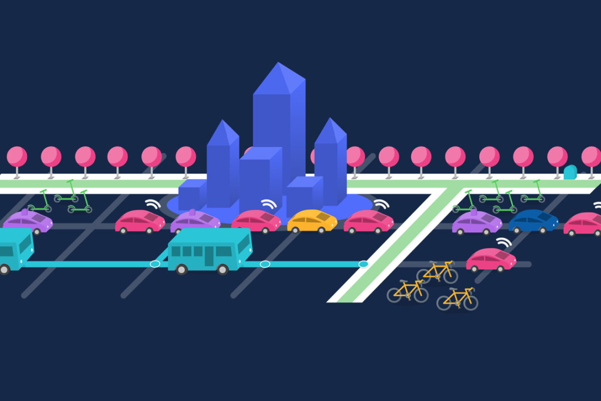 Remix's mission is to help cities better understand and manage their streets
