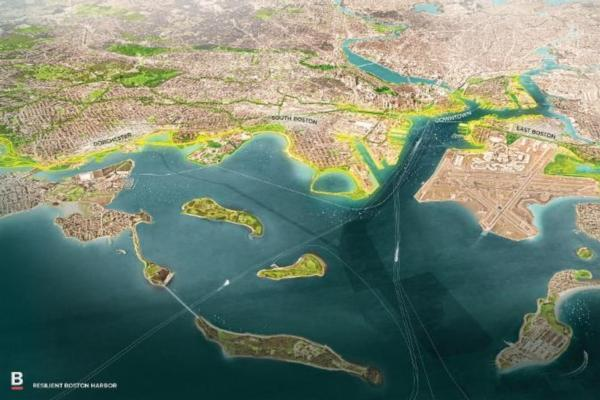 Boston bolsters harbour resilience