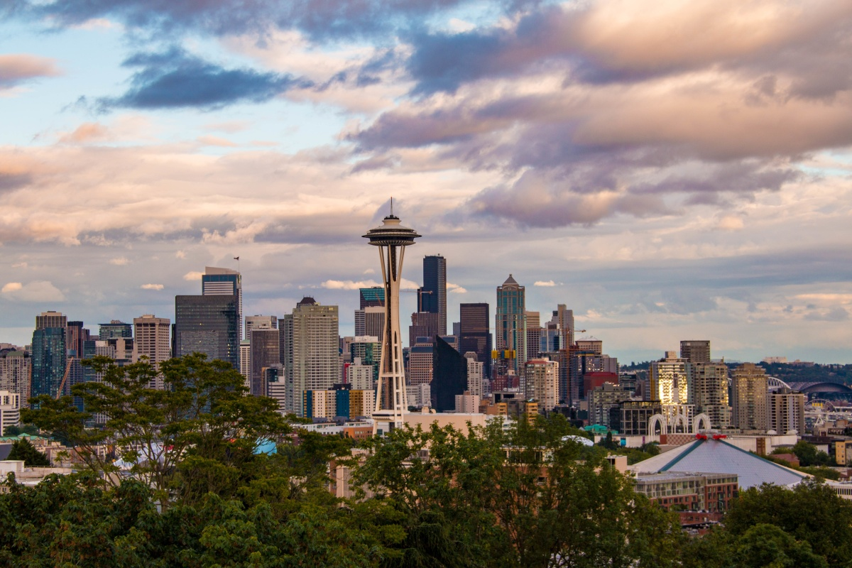 Seattle is taking bold action to reduce carbon pollution