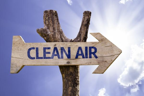 Building a clean air ecosystem