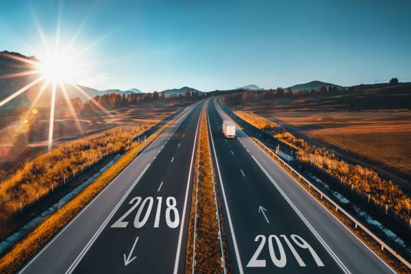 2019: The year of the micro-mobility revolution