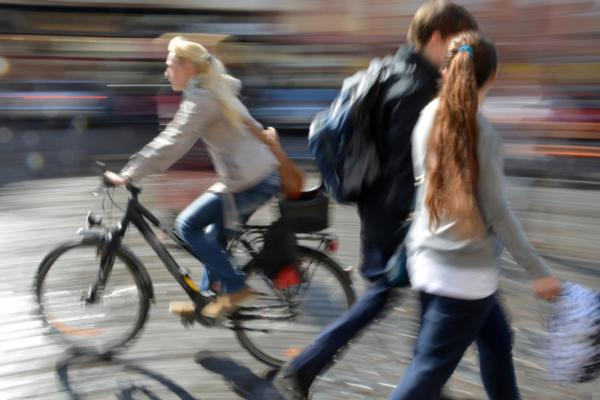 Bike and pedestrian analytics tool launched