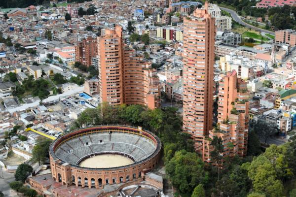Bogota ranked as 2019's most congested city