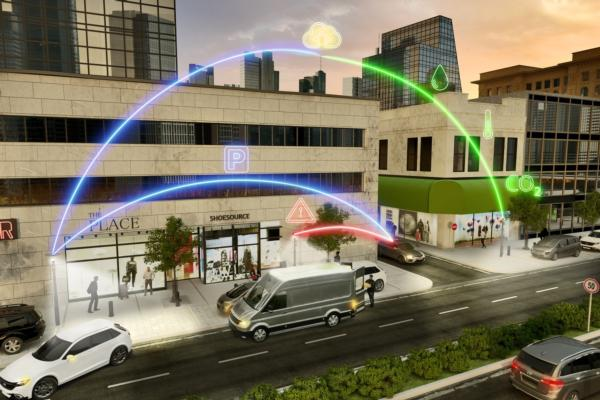 How Continental is helping to create smarter, safer cities