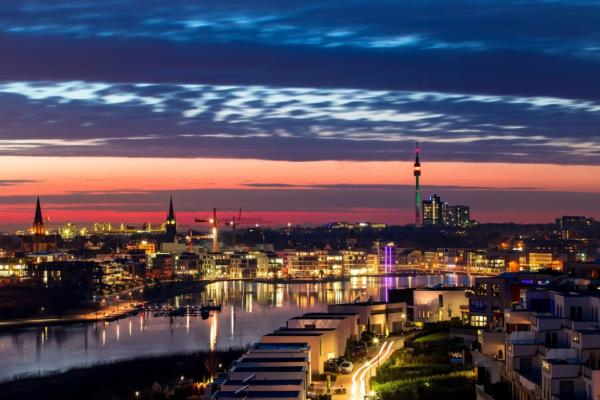 Dortmund to co-manage new smart city data hub with energy utility