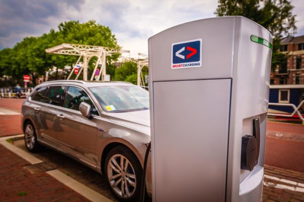Securing electric charging for the future