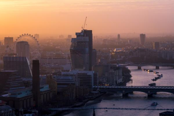 New data reveals London's most polluted streets