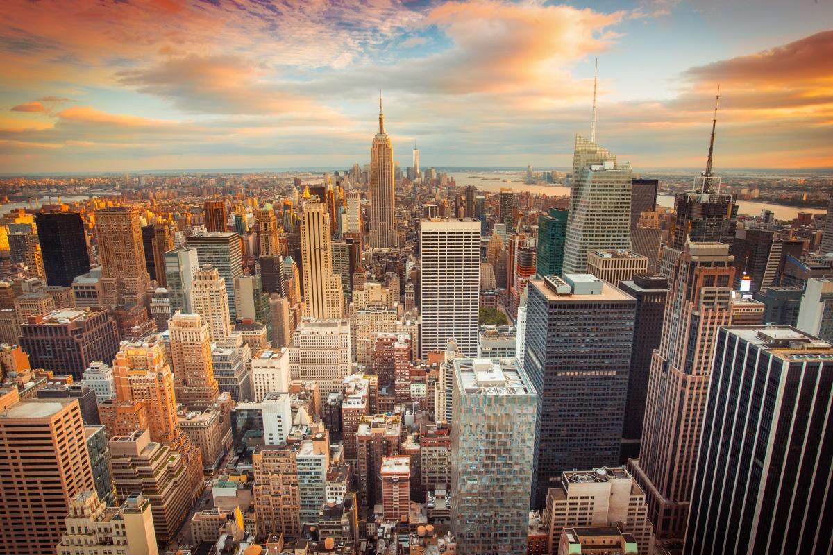 New York City is looking for trailblazing individuals and ideas