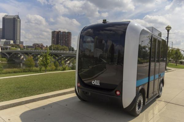 Fleet challenge launched for self-driving shuttle
