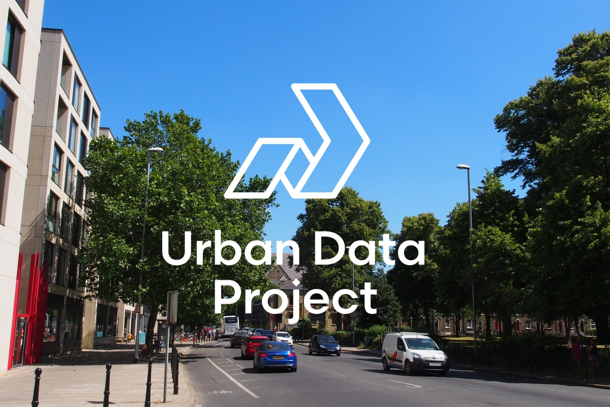 The project aims to provide transparency to citizens on how their data is used