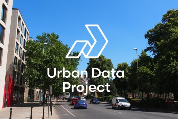Cambridge partners in the Urban Data Project