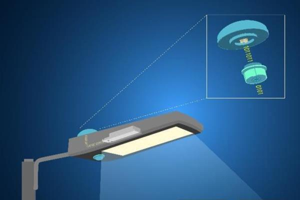 Smart luminaire designed to tackle interoperability