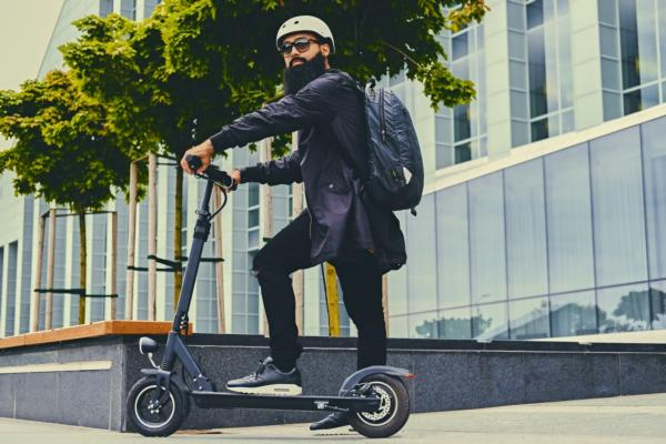 More local authorities are integrating micro-mobility into their transportation ecosystem