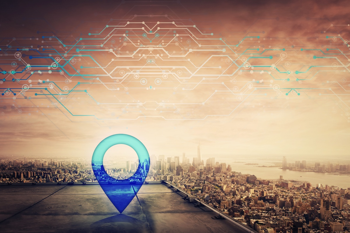 Geovation wants to hear from start-ups aiming to solve problems with location data