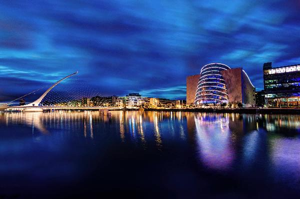 Dublin 5G testbed network goes live