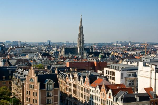 Brussels collaborates with Bloomberg Philanthropies on clean air initiative