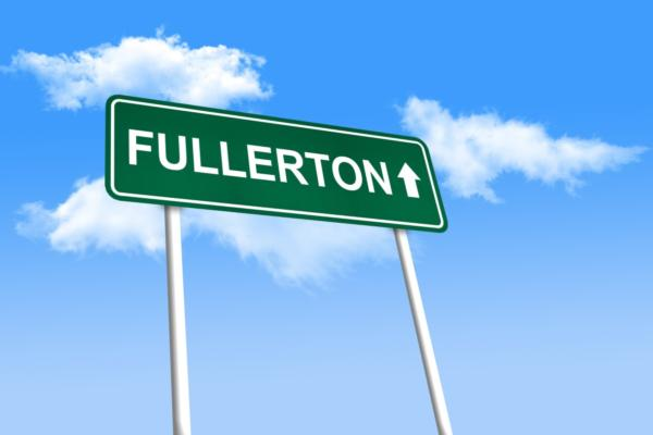 Fullerton to become biggest fibre smart city of its kind in the US