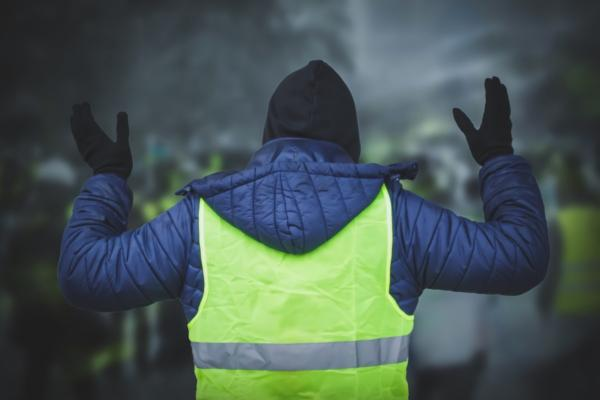 Digital democracy as a response to the gilets jaunes – lessons learned