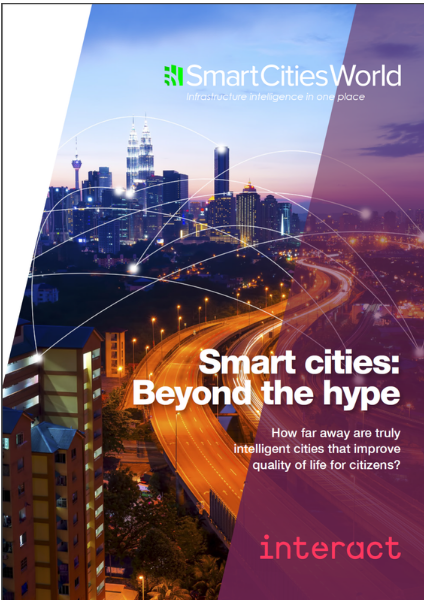 Smart cities - Beyond the hype