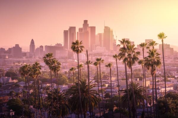 Los Angeles moves legacy IT infrastructure to the cloud