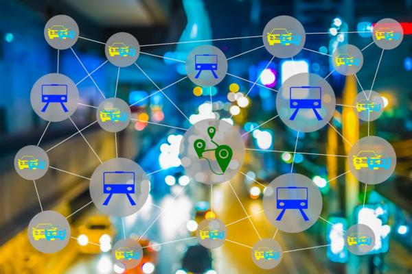 Government shared mobility initiatives driving MaaS market