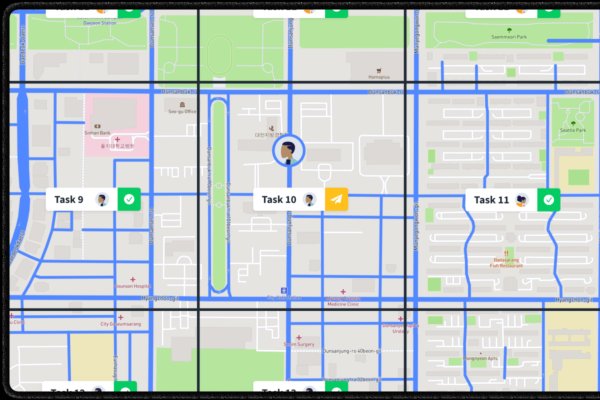 Mapillary makes map data collection easier and faster