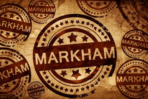 City of Markham launches smart city accelerator