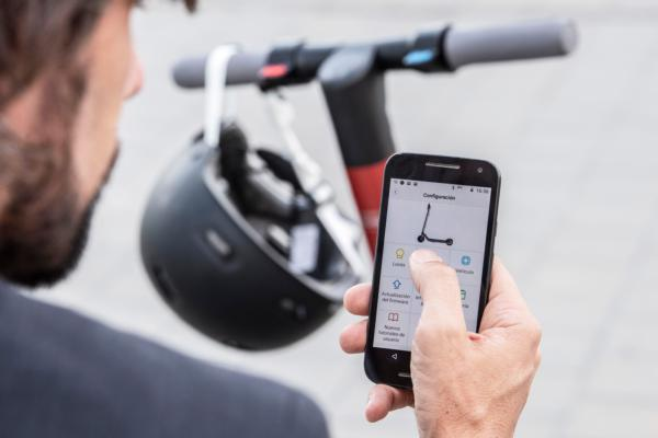Seat and IBM announce urban mobility app