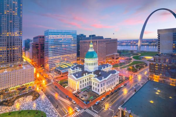 St Louis expands smart city kiosk roll-out