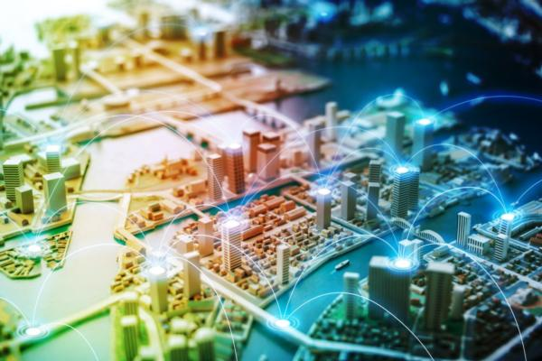 Mott Macdonald and Microsoft partner for smart infrastructure