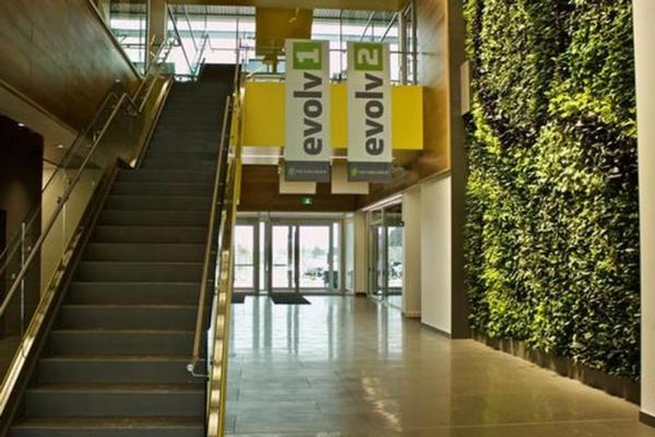 Partners announce support for Canada's first zero carbon building