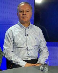 Bruno Opazo Ruiz, director of CORFO.png