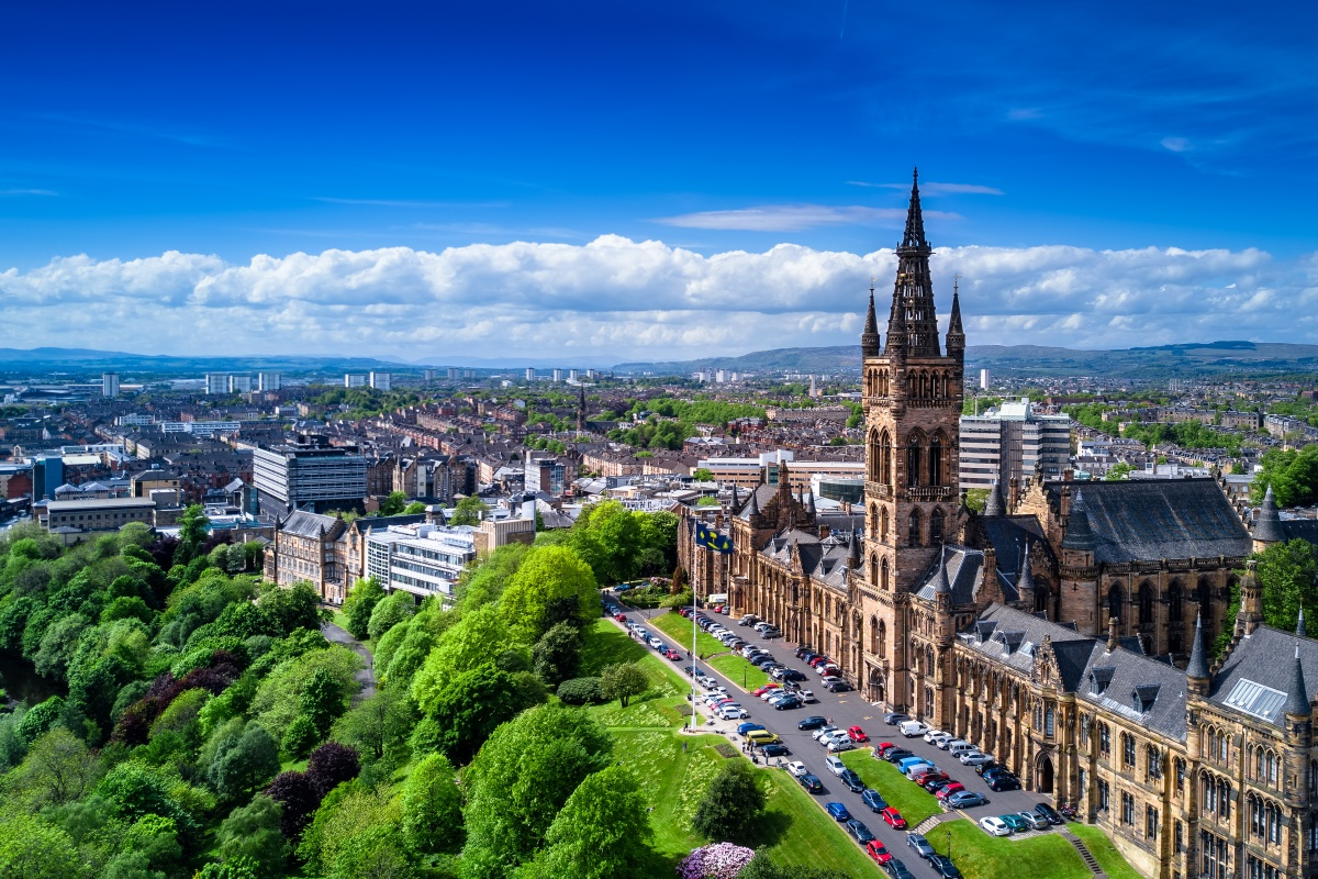 Glasgow frequently attracts large crowds of visitors which can create challenges