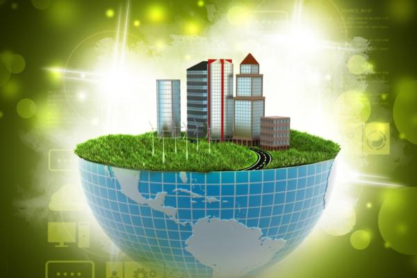 Smart city strategies not joined up with environmental ambitions, report finds