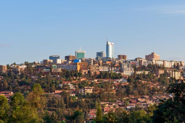 Green investment fund helps Rwanda expand climate initiatives