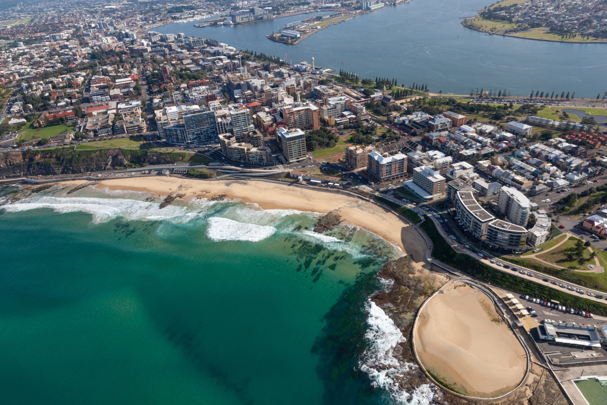 Newcastle is preparing for roll-out of multiple smart city applications