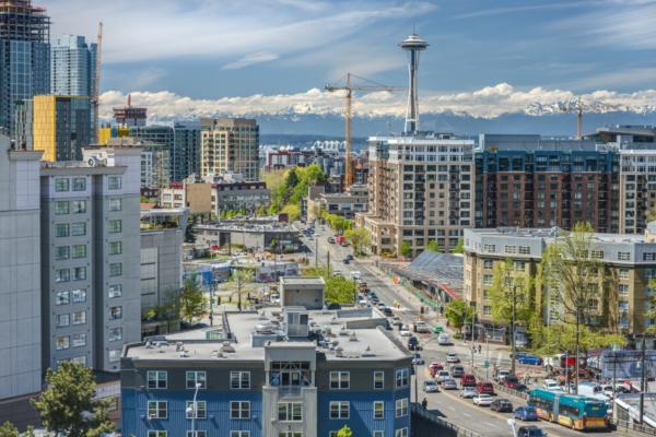 Seattle launches dashboard to track city progress