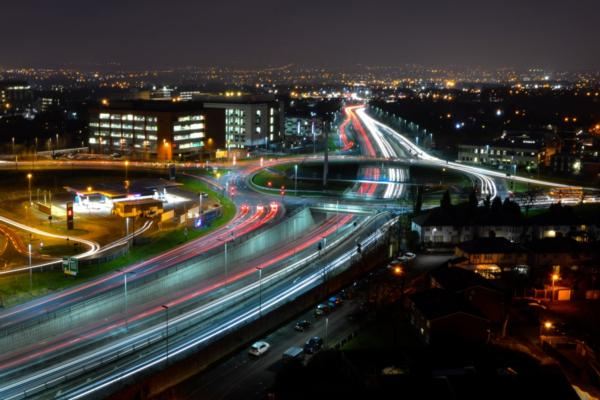 UK council uses smart streetlights to realise its 2030 Vision