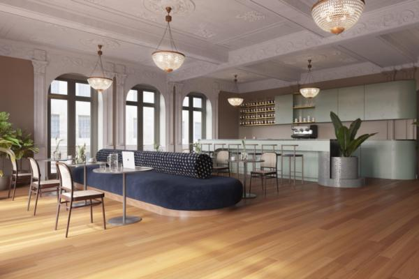 Govtech start-up workspace to open in heart of Westminster