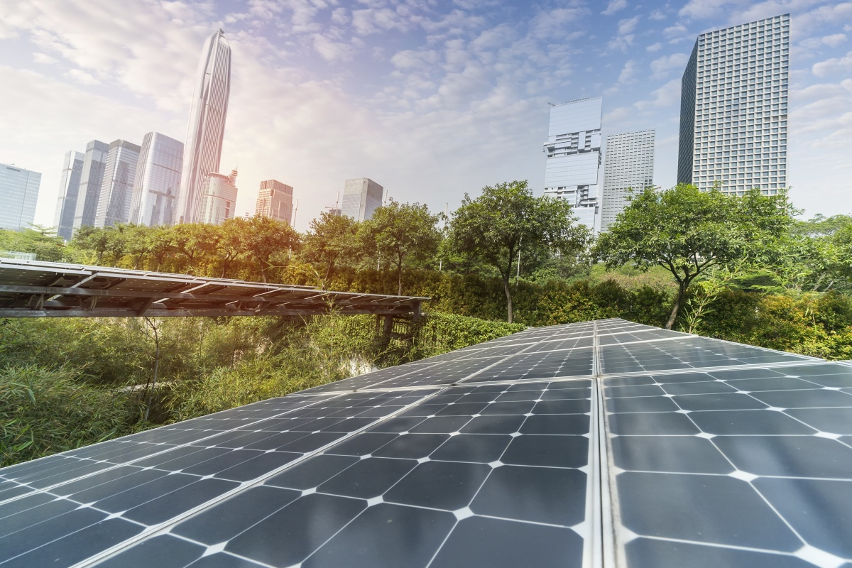 Platform will help cities and communities make use of distributed energy resources