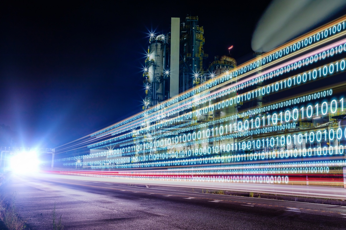 Edge computing will help transport operators better manage data traffic