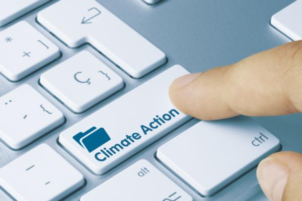 UK's climate change credibility rests on action, now