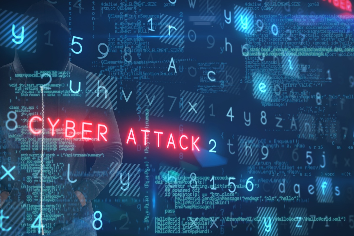 The IoT expands the potential attack surface for cyber criminals
