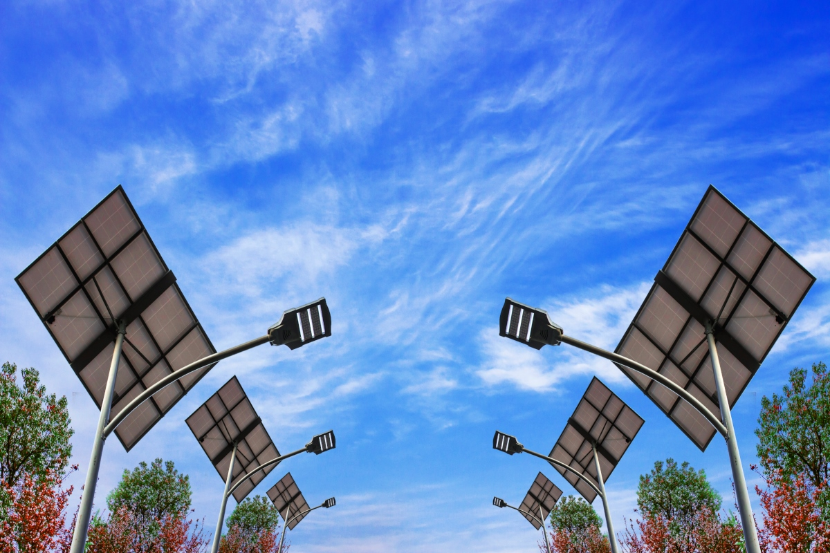 The research finds there are now over 11 million connected streetlights globally