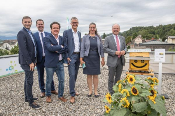 Carinthia switches on 5G in its flagship smart region