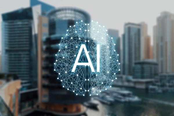 Smart city AI software revenue set to increase 700% by 2025